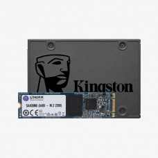 "Kingston dysk SSD A400 (120GB | SATA III | 2,5"")"