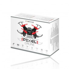 Dron Pixel Forever