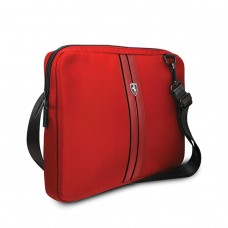 "Ferrari torba FEURCSS13RE 13"" czerwona Sleeve Urban Collection"