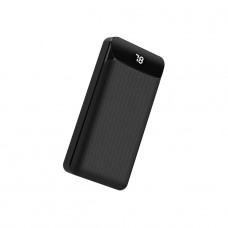 XO Power bank PB90 10000mAh czarny