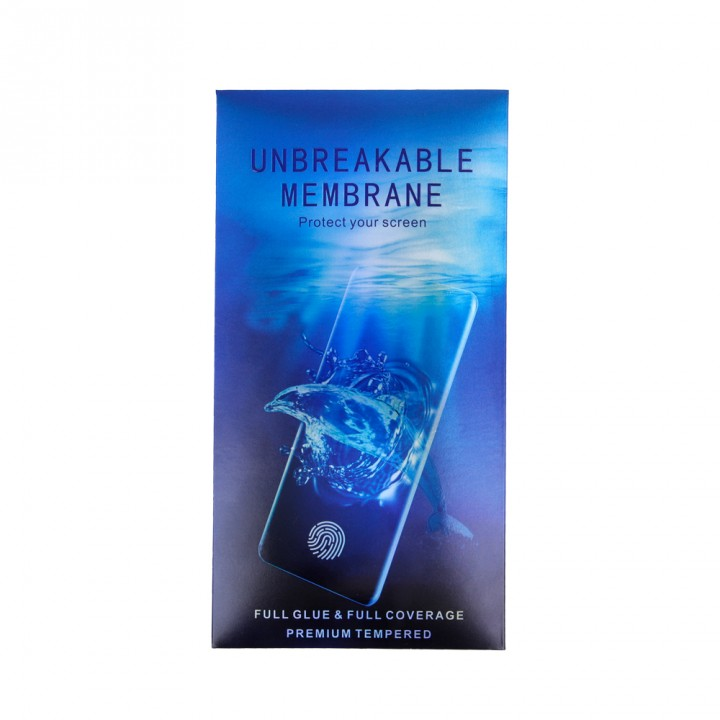 Hydrogel Screen Protector do Samsung S10 Lite / A91