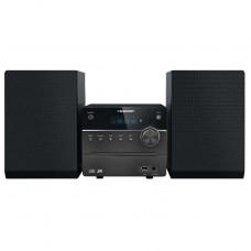 BLAUPUNKT Wieża MS8BK CD /MP3/USB/ AUX