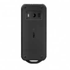 Telefon Nokia 800 Tough DS czarna